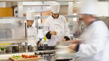 Como montar uma cozinha de restaurante